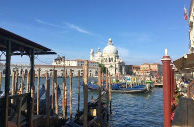 Basilica di Santa Maria della Salute, Fondamenta Salute, 30123 Venezia VE, Italy