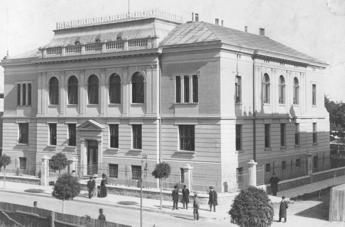 Oddział Banku Polskiego w Rzeszowie