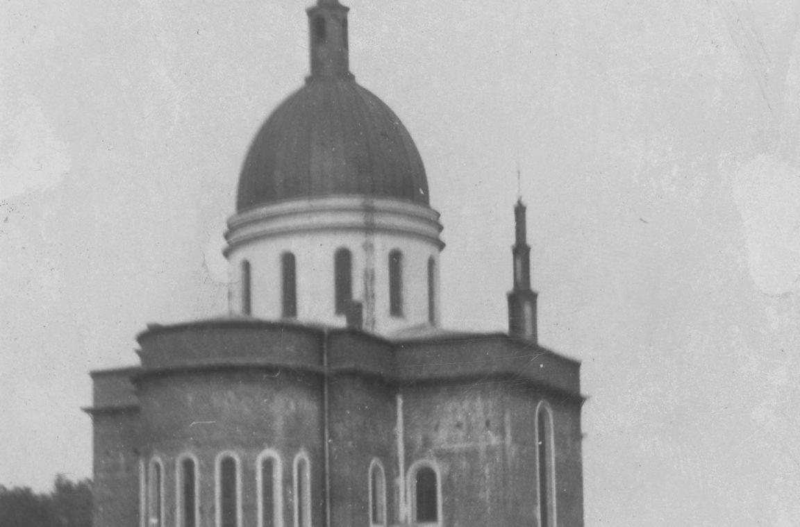 Kościół Chrystusa Króla w Rzeszowie, rok 1918-1939